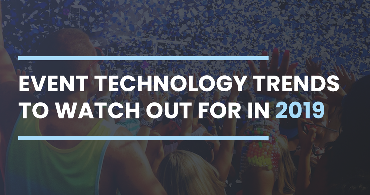 techno trend to watchout for 2019
