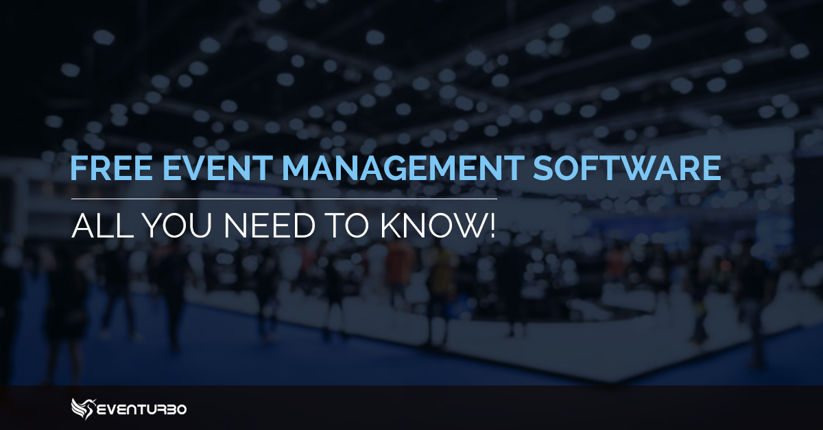free event management software