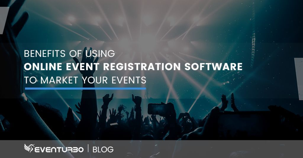Event Registration Software