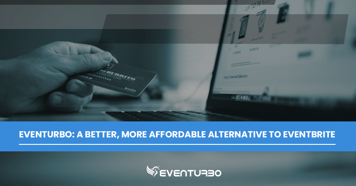 better alternative to Eventbrite