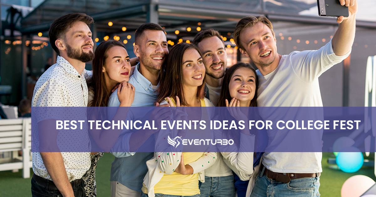 technical events ideas for college fest